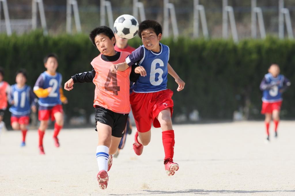 少年サッカー