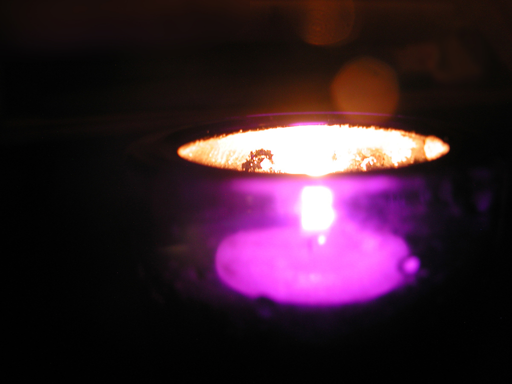 Candle Light-Ⅳ