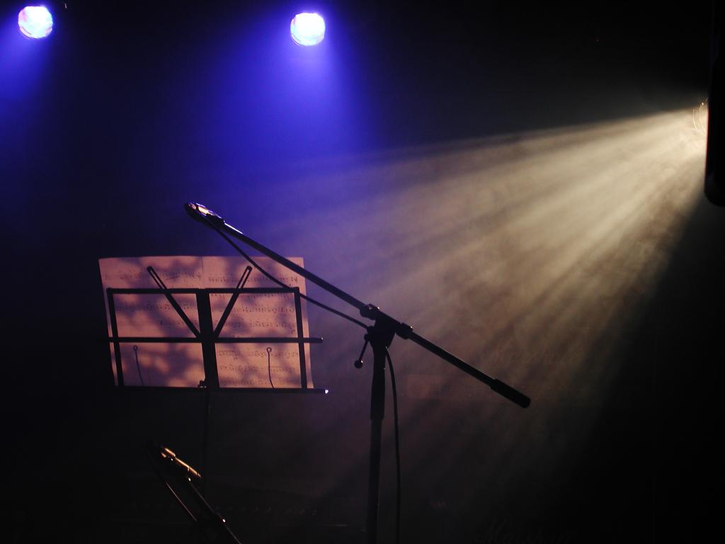 ライブハウス2