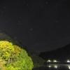奥多摩の夜