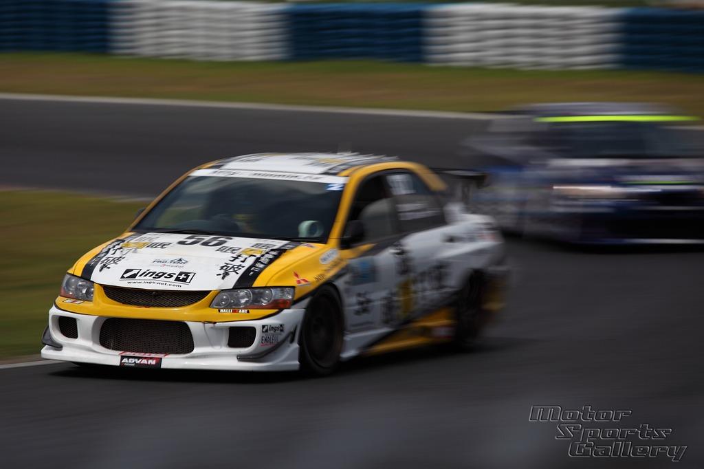 2009 スーパー耐久シリーズ 第6戦