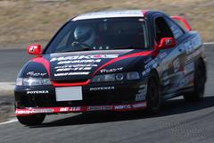 2009全日本ジムカーナ選手権 第8戦