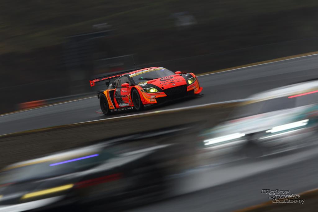 2015 AUTOBACS SUPER GT 第8戦