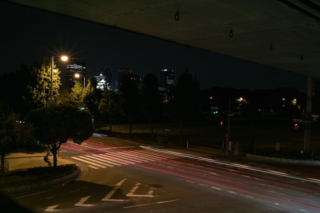 MIDNIGHT大阪城