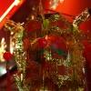 中華な飾り