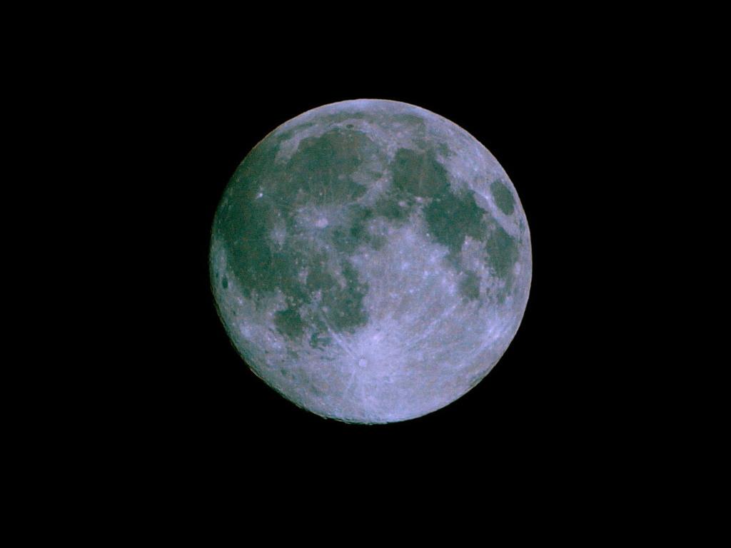 十五夜・お月さま