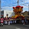 雲岡太鼓 豊浜八幡神社秋季例大祭