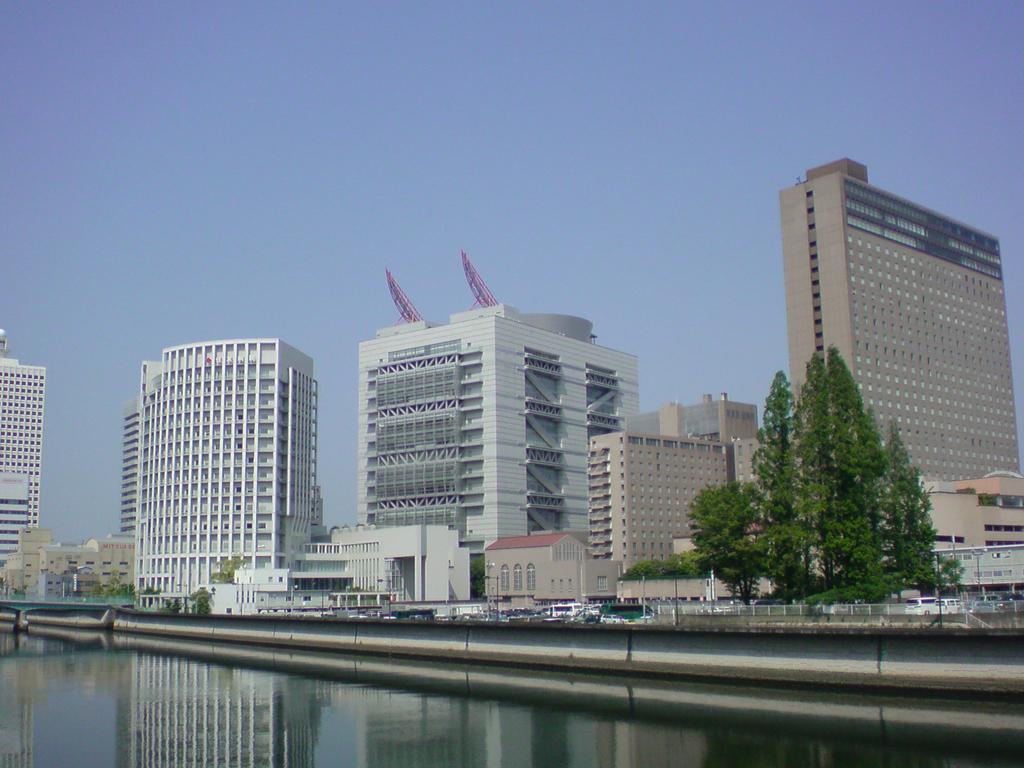 大阪中之島3