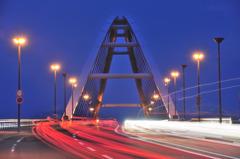 カッコ良い橋