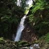 女滝(長野県南木曽町)