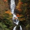 開田高原・唐沢の滝