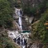 七ツ釜滝(大杉谷)