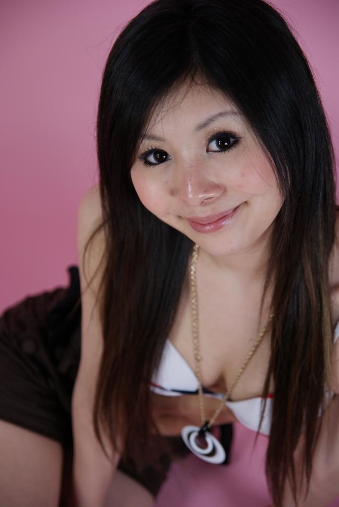川口有紗さん