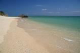沖縄新原ビーチ
