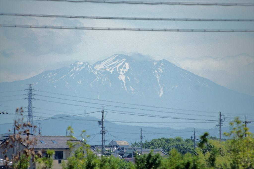 4017-M 久しぶりの御嶽山