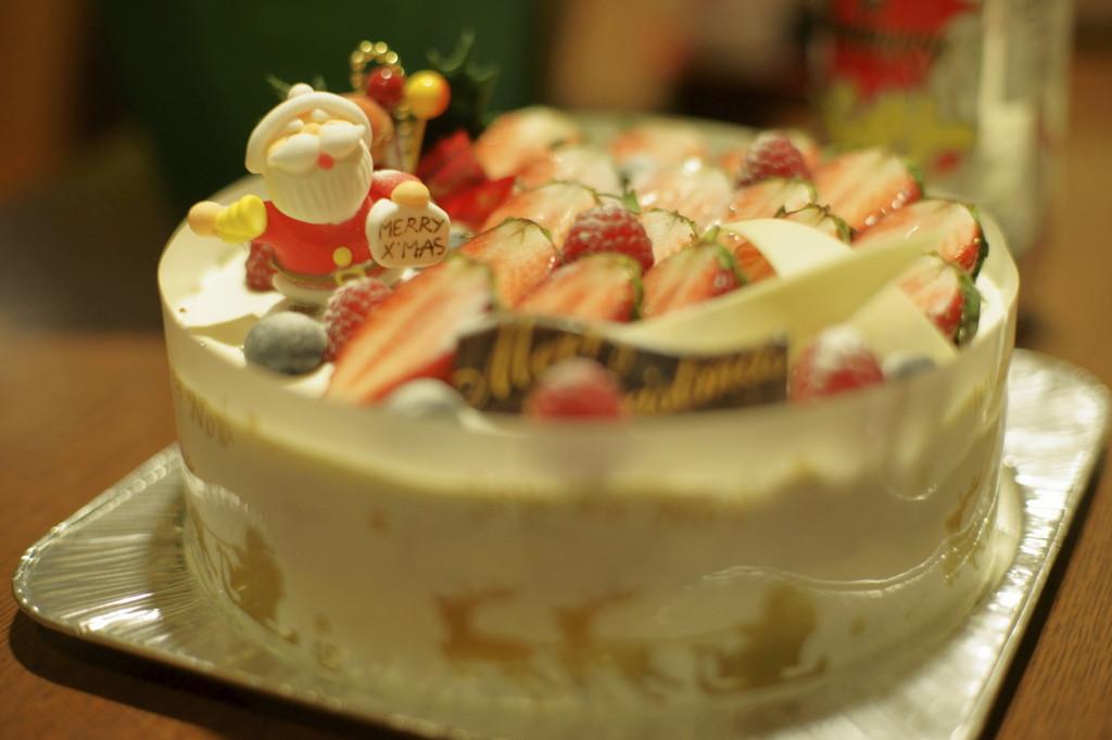 ☆Happy Christmas☆