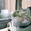 結婚式翌日