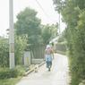 その他のカメラメーカー その他のカメラで撮影した人物(バイバイ)の写真(画像)