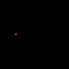 赤い月とアルデバランのダンス