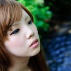 NIKON NIKON D90で撮影した人物(DSC_8007)の写真(画像)
