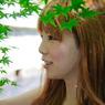 NIKON NIKON D90で撮影した人物(DSC_7848)の写真(画像)