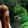 NIKON NIKON D90で撮影した人物(DSC_8049)の写真(画像)