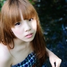 NIKON NIKON D90で撮影した人物(DSC_8000)の写真(画像)