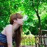 NIKON NIKON D90で撮影した人物(DSC_7933)の写真(画像)