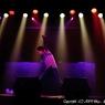 NIKON NIKON D90で撮影した人物(ミック入来さん)の写真(画像)