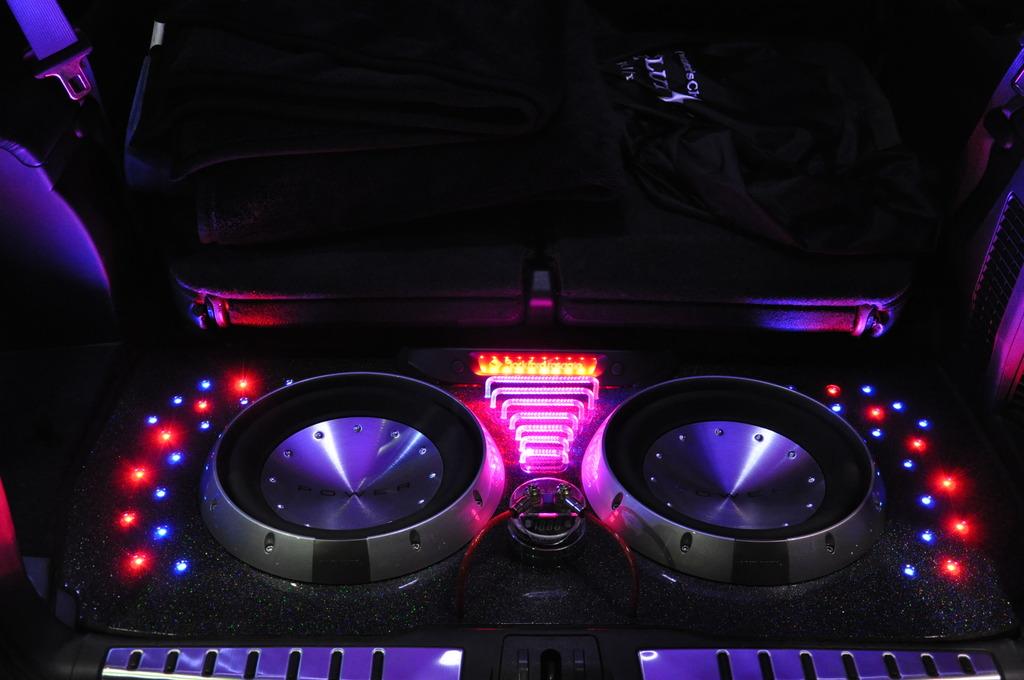 オーディオボード