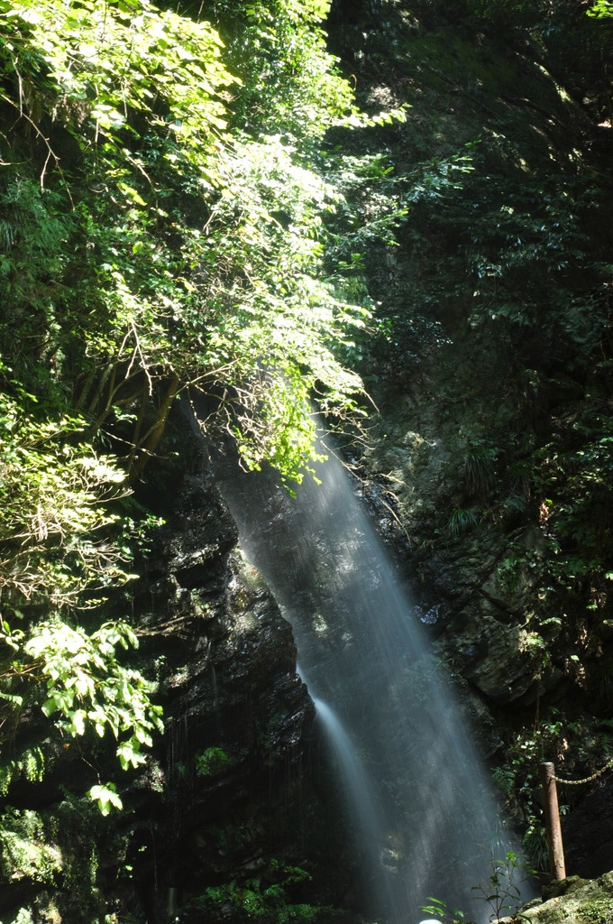 黒山三滝(男滝)
