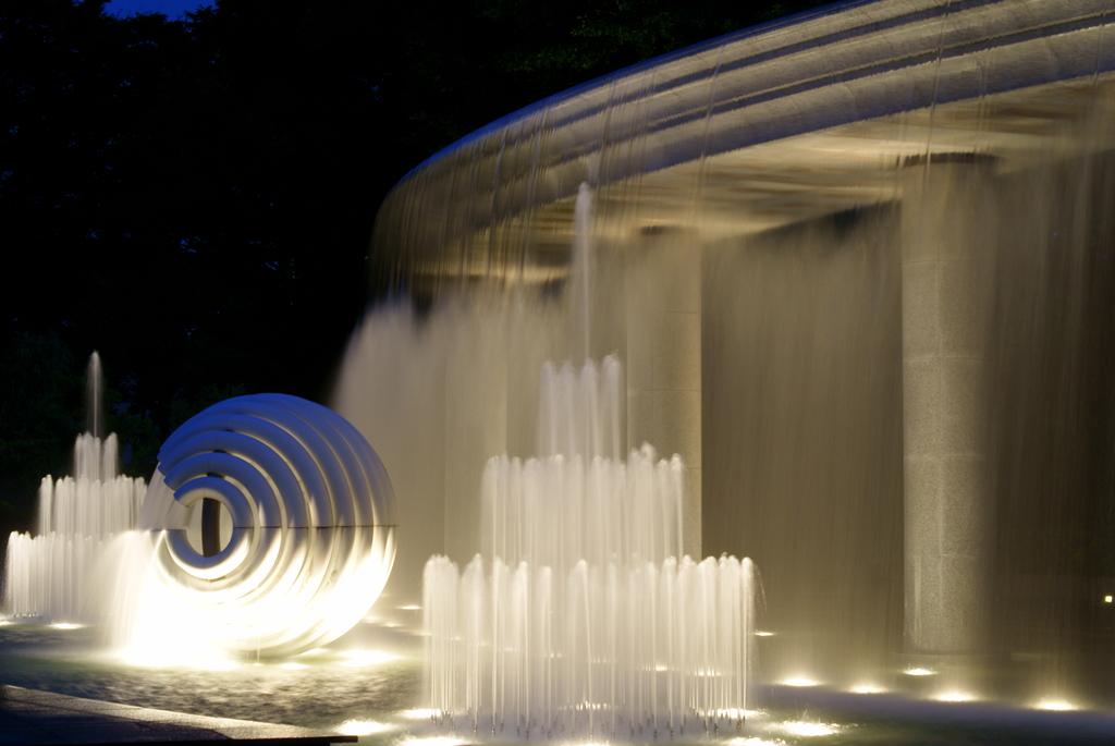 和田倉噴水公園 2