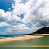 福隆の海と空(台湾)
