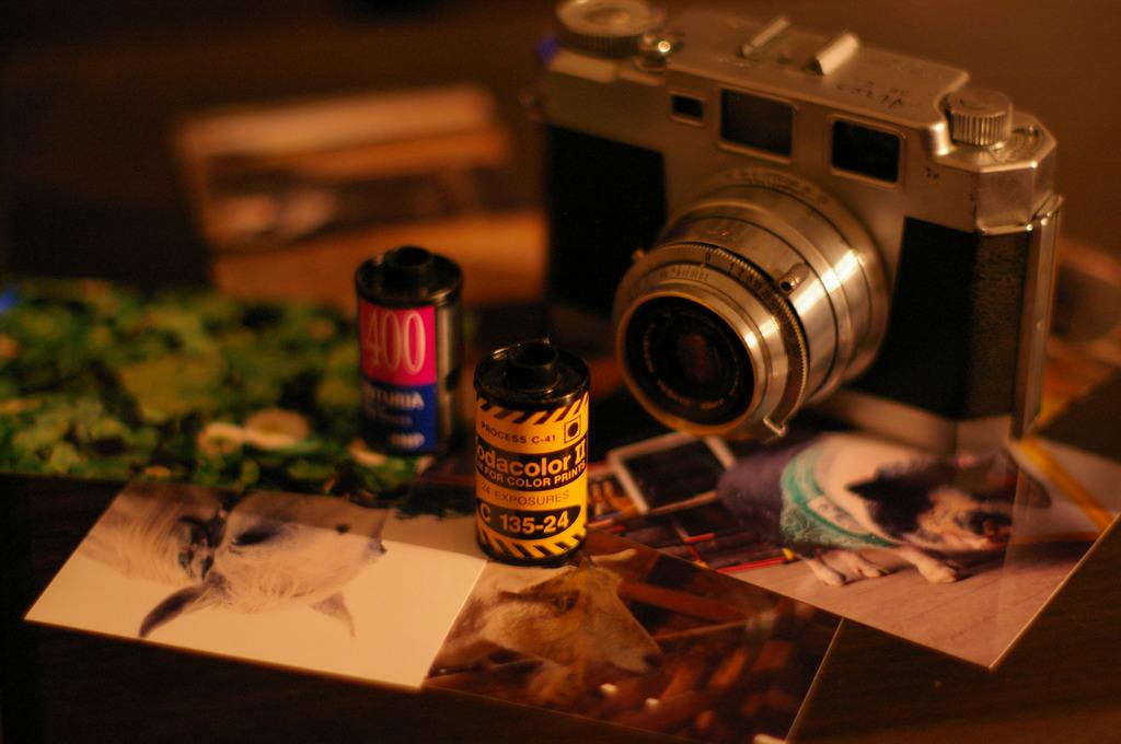 カメラLOVER