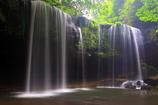 鍋ヶ滝(阿蘇)