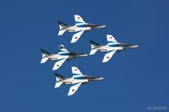 2009 入間航空祭 ファンブレイク