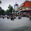 Hochiminhcity Vietnam