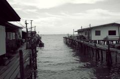 海上ハウス