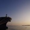 大型貨物船