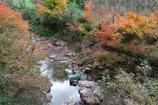 滑川(なめかわ)渓谷2