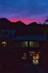 中山道妻籠宿(つまごじゅく)3