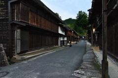 中山道妻籠宿(つまごじゅく)1