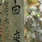NIKON NIKON D2Hsで撮影した風景(剣聖なんだそうです。)の写真(画像)
