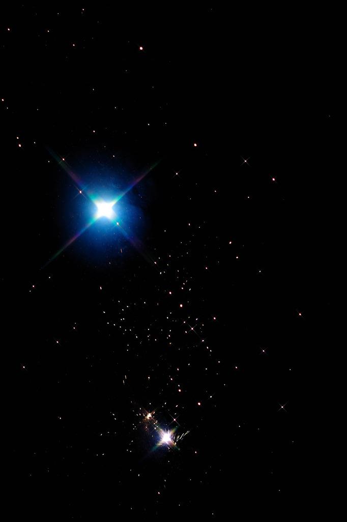 超新星ばくはちゅ♪