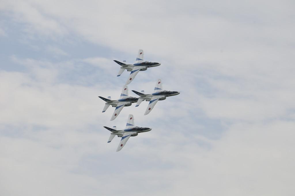 松島基地航空祭11