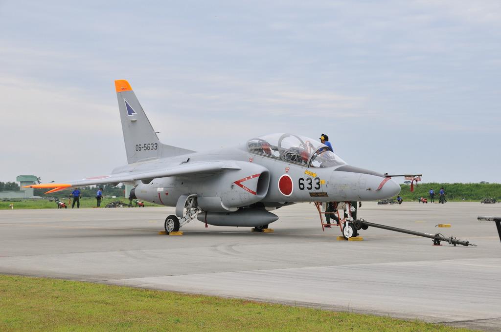 松島基地航空祭6