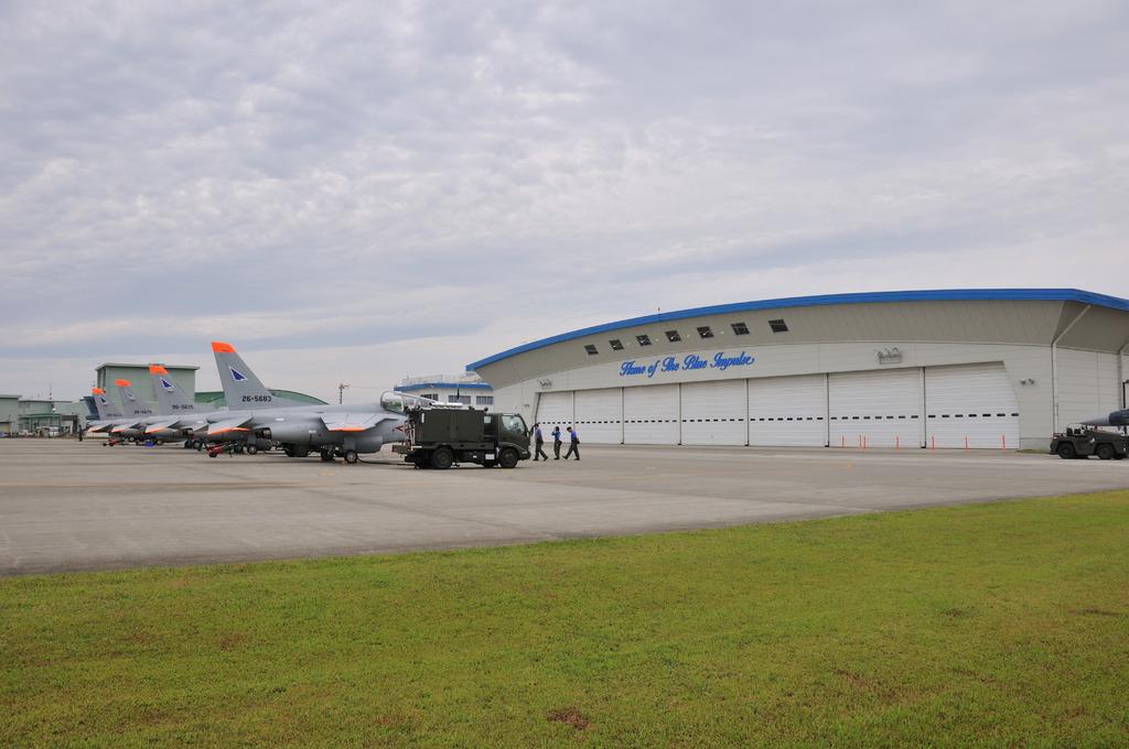 松島基地航空祭2