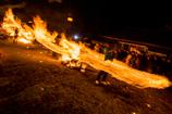 炎の狩人達