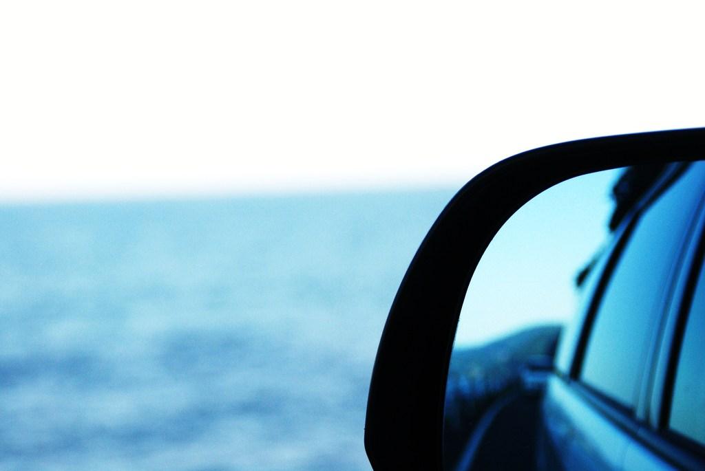 海を目指して