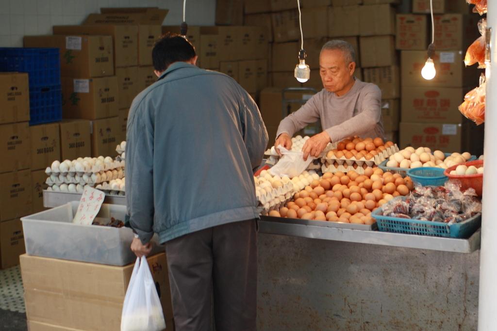 タマゴ専門店